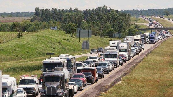Стало только хуже: В сети критикуют новый скоростной участок на М4 «Дон»