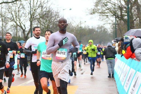 Ученые объяснили, почему люди любят марафон