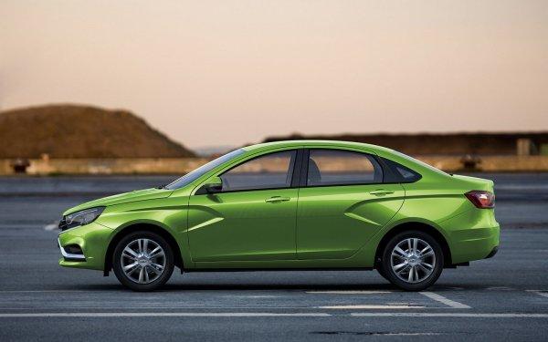 «АвтоВАЗ» уже не тот: Водители рассказали, чем старая «Копейка» лучше новой LADA Vesta