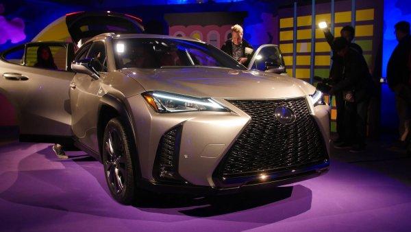 Toyota придумала новый способ защиты от угонов авто в России