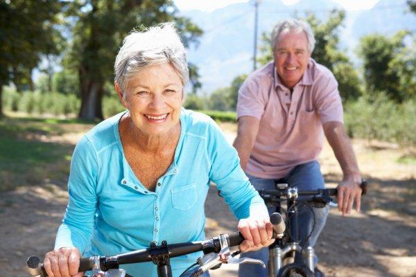 Минздрав озвучил ключевые правила здорового долголетия