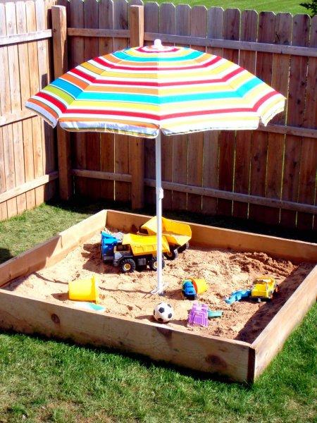Учёные предупредили об опасности детских песочниц для здоровья