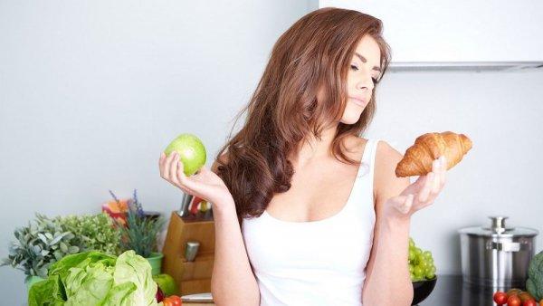 Интуитивное питание помогло волгоградке быстро похудеть на 30 кг