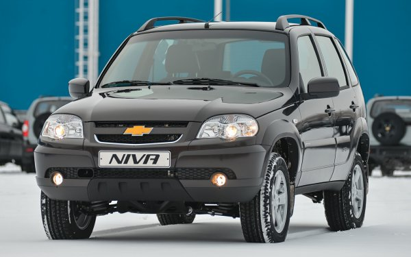 Настоящий внедорожник: Автомобилист рассказал о преимуществах «Шнивы»