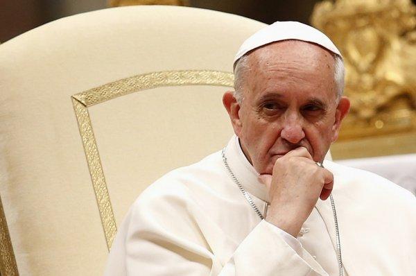 Папа Римский Франциск: Сексуальность является «даром божьим»