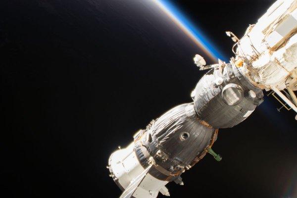 Космический корабль «Союз МС-09» допущен к полёту, несмотря на повреждения