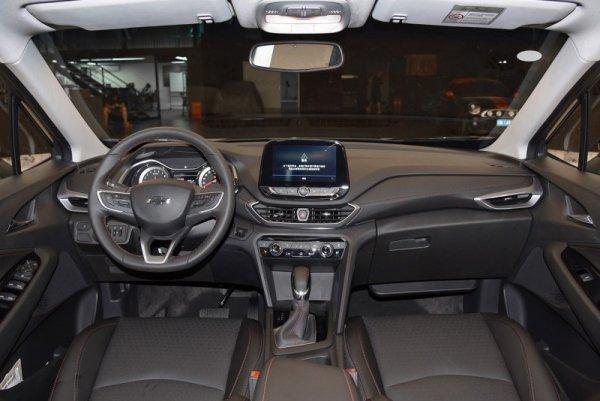 GM назвала цены на кроссовер Chevrolet Orlando второго поколения?
