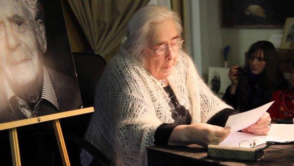 На 93-м году ушла из жизни поэтесса и переводчица Зинаида Миркина
