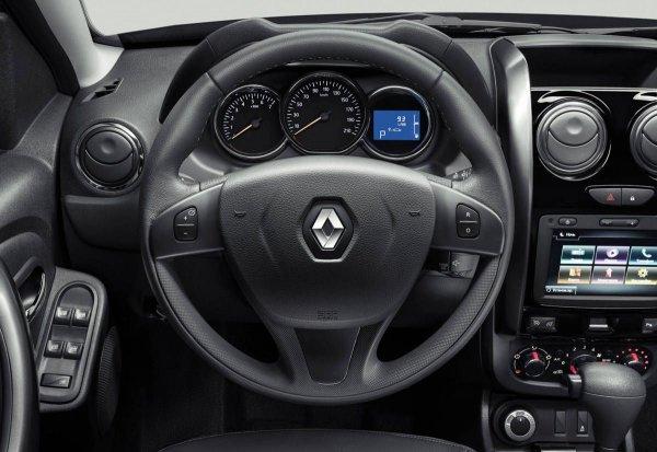 Секретные функции: Назван ТОП-5 «пасхалок» Renault Duster, о которых почти никто не знает