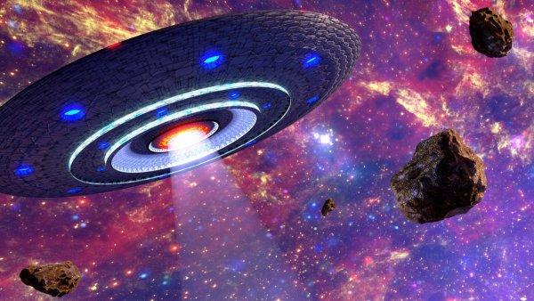 Эксперт поведал правду об инопланетянах и космических программах