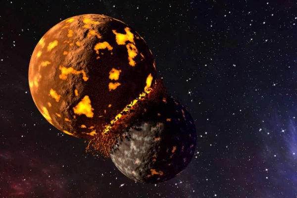 Уфологи: Уран является таинственной Нибиру