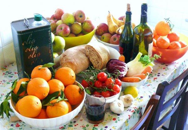 Эксперты назвали диету, которая избавляет от депрессии