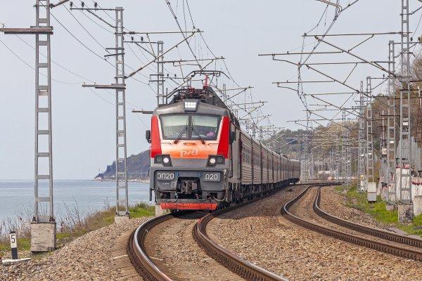 Между Берлином и Санкт-Петербургом будет проложена прямая железная дорога