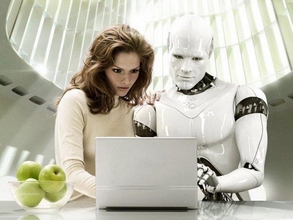 Отличать людей от роботов предложили с помощью одного слова, а не теста Тьюринга