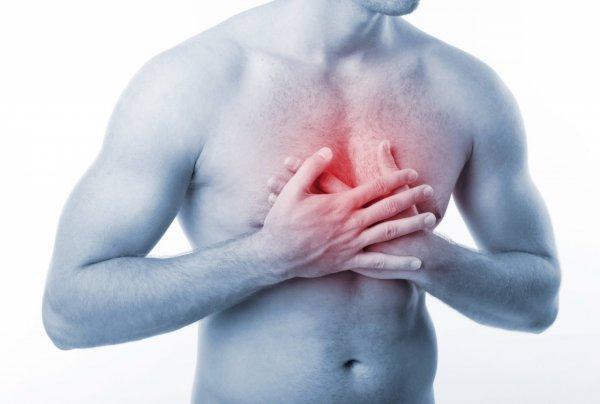 Учёные разработали 20-минутный тест, определяющий причину болей в сердце