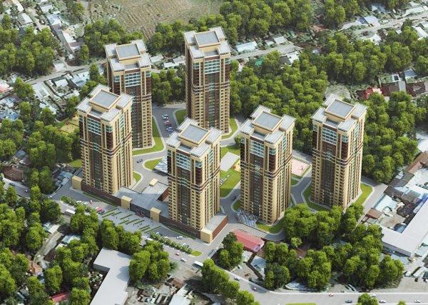 Квартира из Воронежа попала в список самых дорогих в России