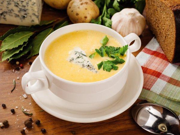 Ученые: Суповая диета является самой эффективной для борьбы с лишним весом