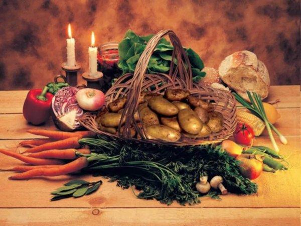 Бизнесмены смогли зарабатывать на религизионой пище