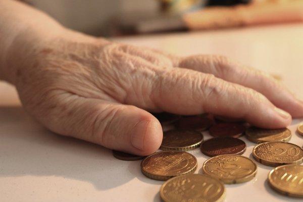 Россияне смогут узнать о потерях части пенсии