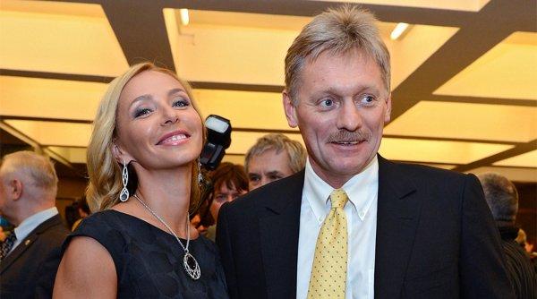 Названы самые богатые жены российских чиновников