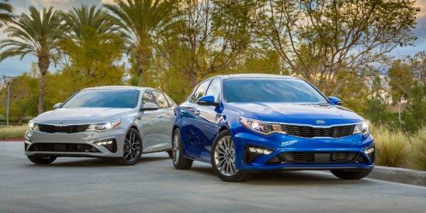 «Перезагрузка автомобиля»: Что делать, если Hyundai Solaris/KIA Optima не заводится – блогер