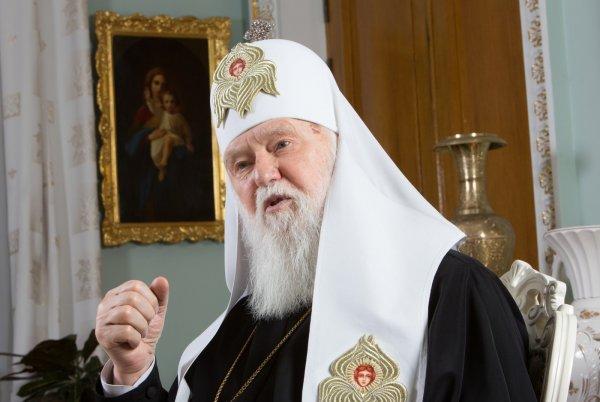 Эксперт объяснил специфику признания предстоятеля УПЦ КП Филарета