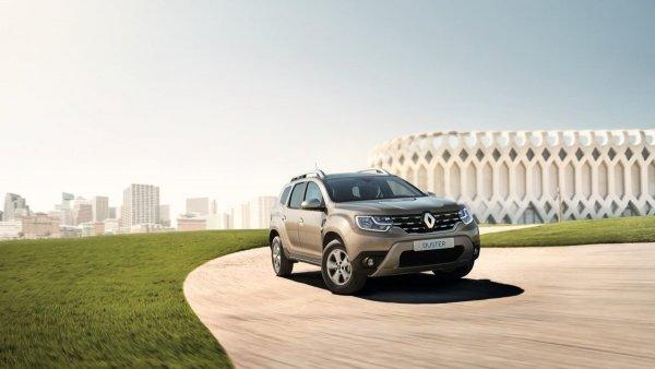 «Барсучий жир ещё поможет»: Владельца Renault Duster высмеяли за рецепт «секретной смазки» для дверей