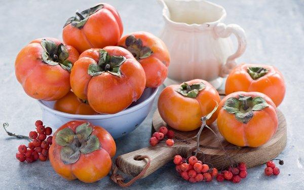 Ученые: Лучшим фруктом для гипертоников является хурма
