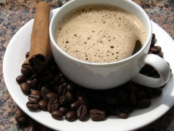 Ученые: Кофе улучшает мужскую репродуктивную функцию
