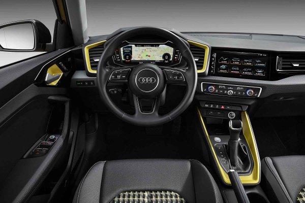 Производство нового Audi A1 перенесено на другой завод