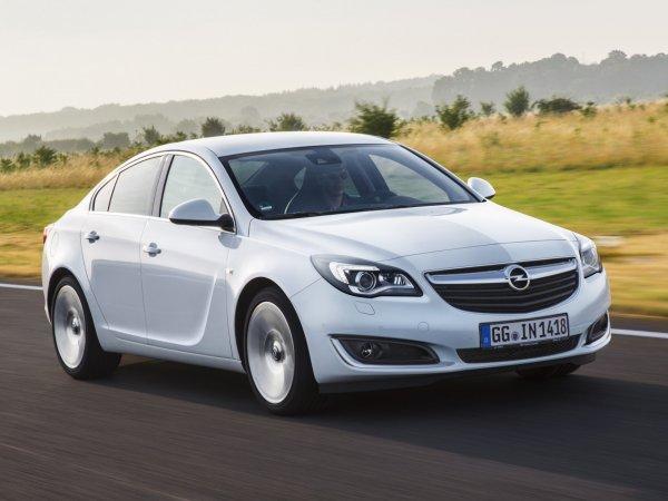 Opel подозревается в  «дизельгейте»