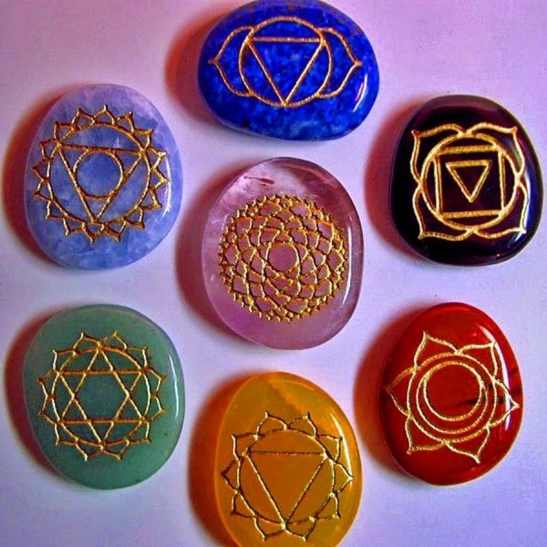 Астролог: Камни-талисманы помогут преодолеть превратности судьбы
