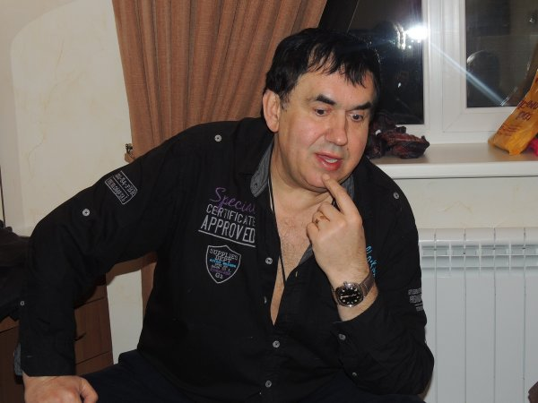 «Не могут ничего»: Садальский после массового убийства в Керчи раскритиковал спецслужбы