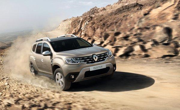 «Автомобиль не из простых»: Блогер назвал главные плюсы и минусы нового Renault Duster