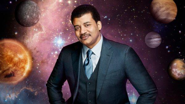 Космические исследования могут помочь установить мир на Земле - астрофизик