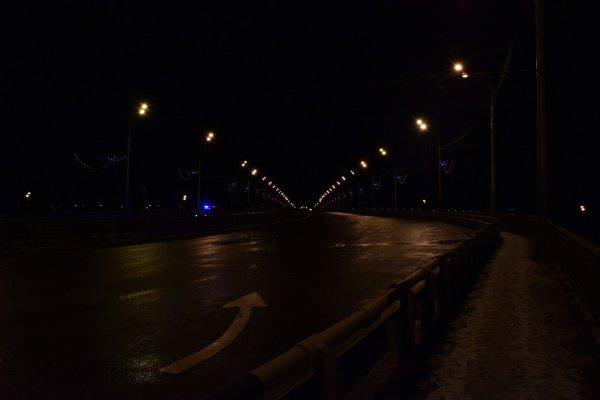 Эксперты назвали иллюзии, которые возникают у водителей на осенних ночных дорогах