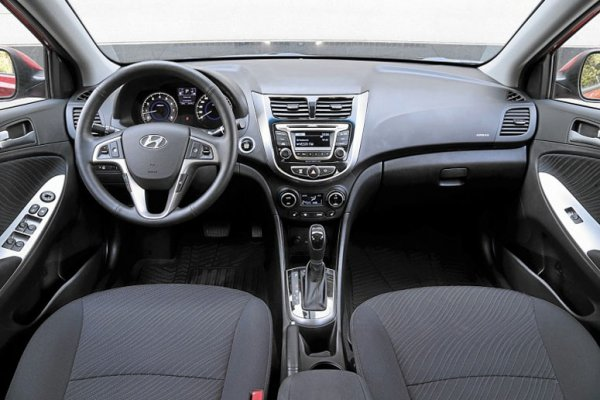 Угнать за 40 секунд: Штатная сигнализация Hyundai Solaris бесполезна – эксперт