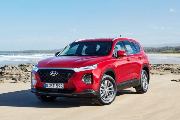 «На заводе не заморачиваются»: Сервисмен раскритиковал шумоизоляцию Hyundai Santa Fe