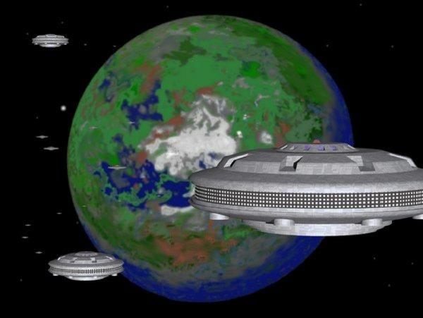 Уфологи: Пришельцы с Нибиру сделали точную копию уничтоженной Луны