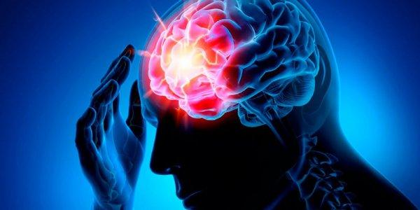 Ученые: Внезапного инсульта можно избежать с помощью физкультуры и диеты
