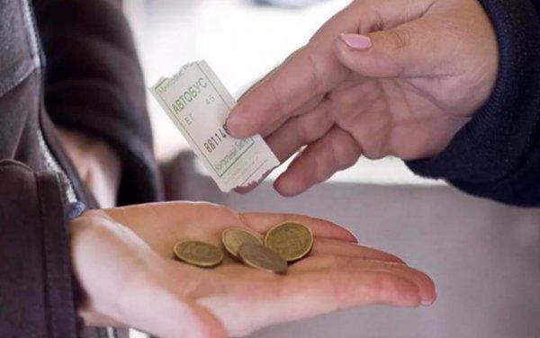 Минтранс: Стоимость проезда нужно связать со временем суток