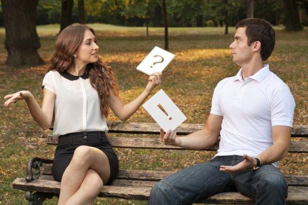 Ученые поняли, почему люди не разрывают несчастливые отношения