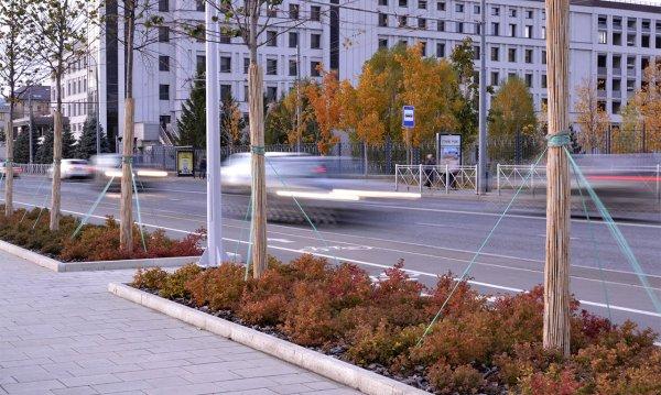 В Казани определены 20 лучших общественных пространств – рейтинговое агентство