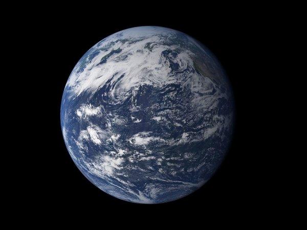 Китай препятствует закрытию озоновой дыры над Землей