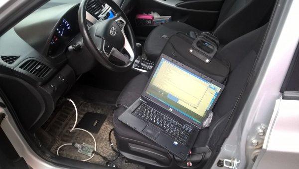 «Взрыв мотора»: Стоит ли «чиповать» Hyundai Solaris рассказал блогер