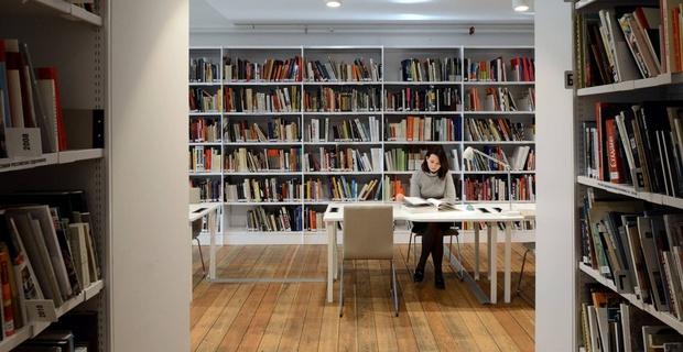 Тюменцы утверждают, что «в библиотеку ходить модно»