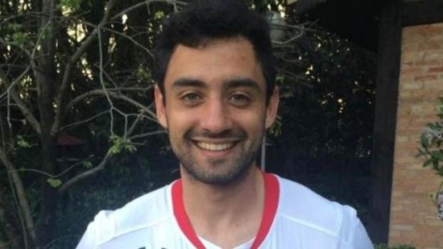 24-летнему футболисту сломали шею и отрезали половой орган