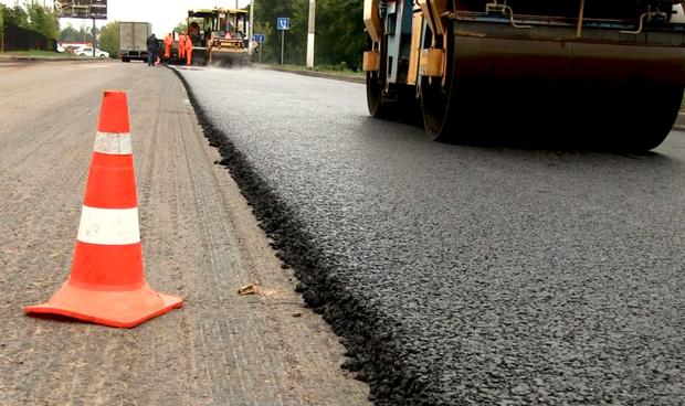 В Ишиме впервые за 10 лет отремонтировали подъездные дороги к дачам