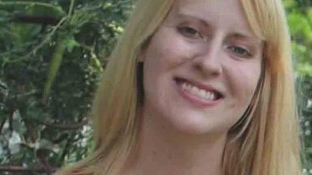 22-летнюю девушку убили во время изнасилования на праздновании Хеллоуина