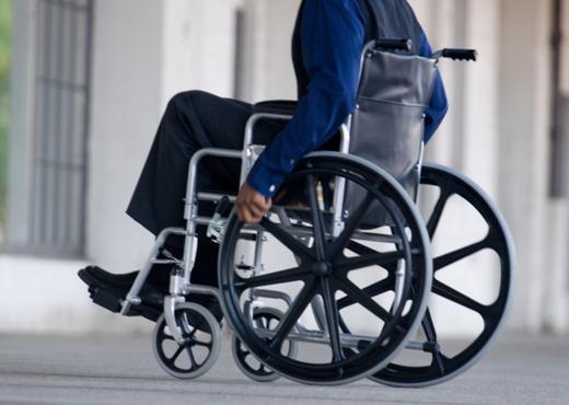В Тюмени обсудят трудоустройство инвалидов